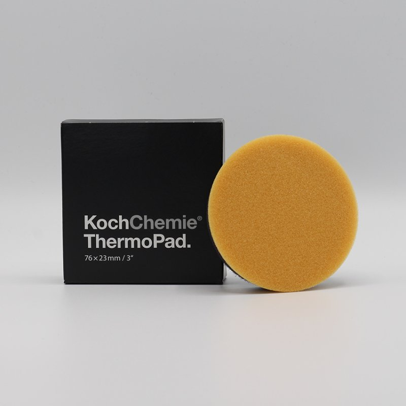 Thermochrom Pad Ø 76 x 23 mm