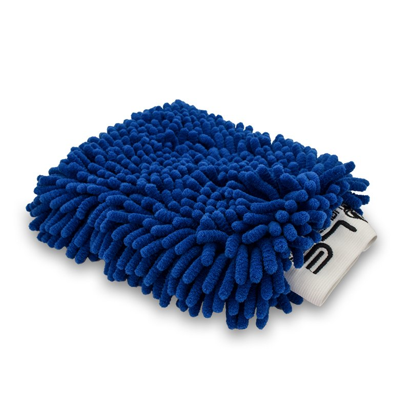 Mikrofaser Waschhandschuh - Chubby