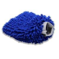 Mikrofaser Waschhandschuh Plush