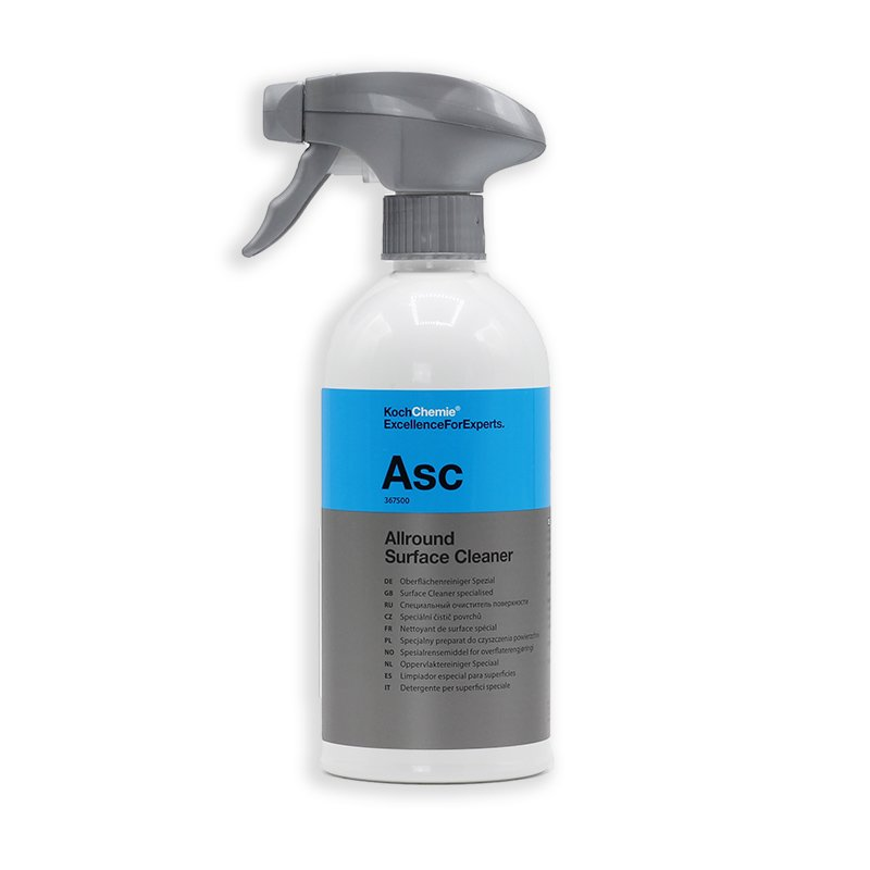 Allround Surface Cleaner