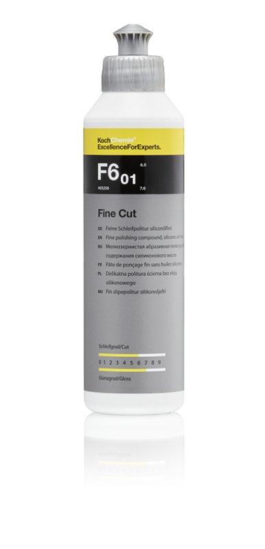 Fine Cut F6.01 250ml