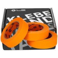 Masking Tape Box - 3x Klebeband 30mm x 50m
