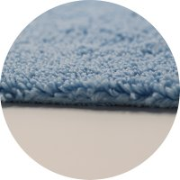Profi-Microfasertuch blau